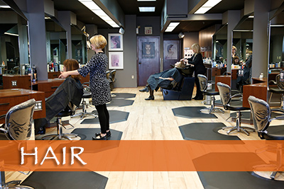 Services allure salon and spa for Salon emmaus 2017