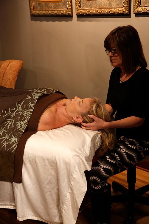 Massage-Page